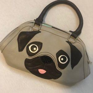 Handbags - Sleepyville Critters Purse NWT